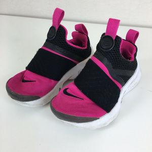 Nike Girls Presto Extreme Slip On Athletic Shoes